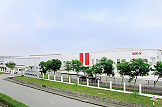 SIK Vietnam Co., Ltd
